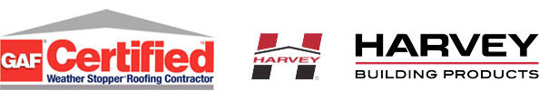GAF Weatherproof Roofing - Harvey Siding and Building Products