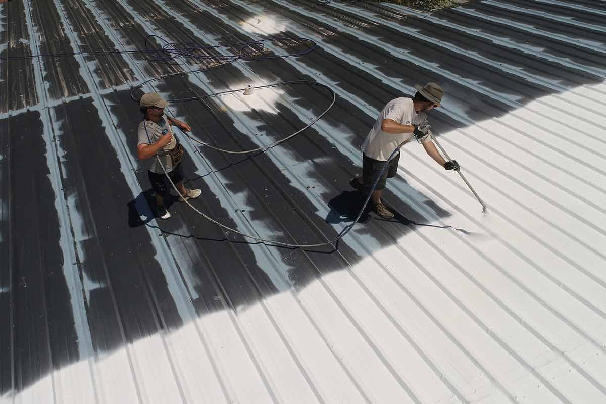 Cape Cod commercial roofing